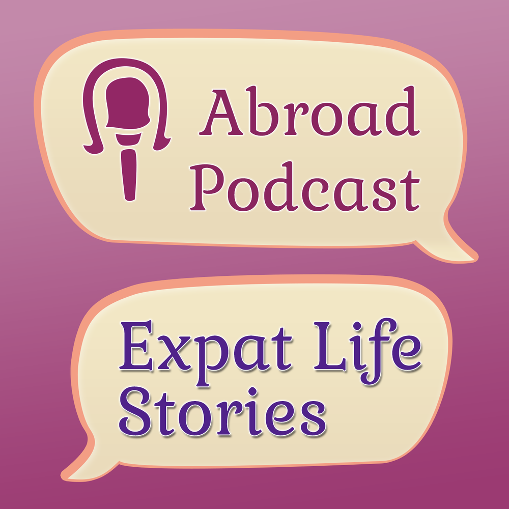 The Abroad Podcast