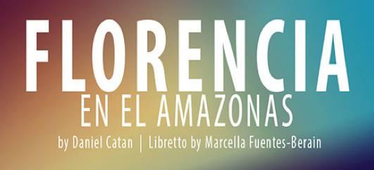 Image result for FLORENCIA EN EL AMAZONAS  by Daniel Catán