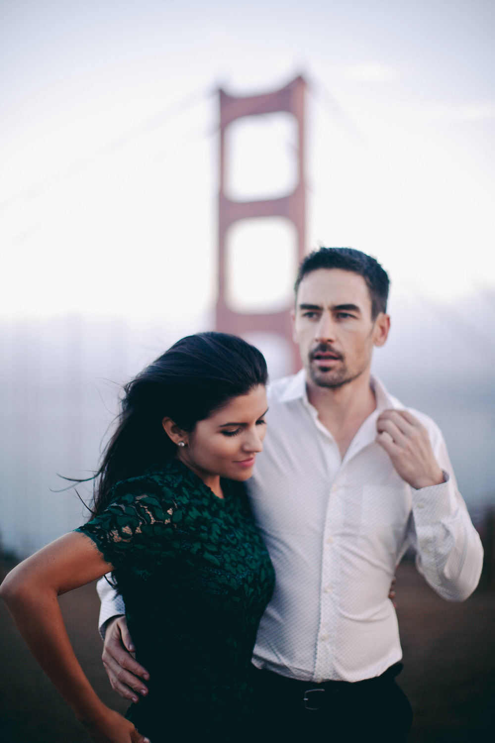Sally + Barry | San Francisco, CA