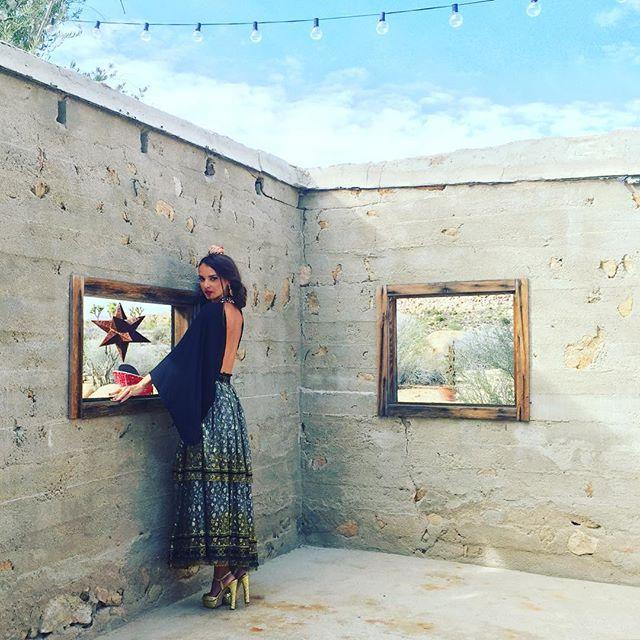 Desert Magazine at The Ruin Venue