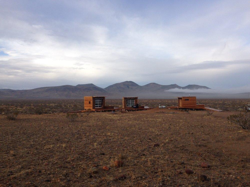 Desert Living.