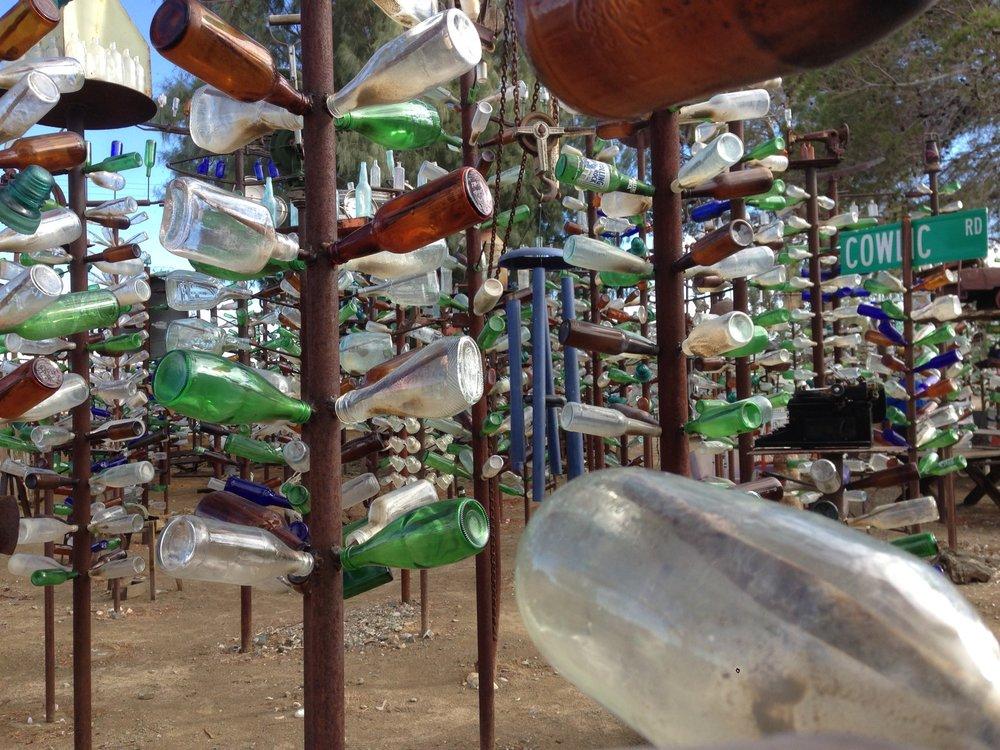 Bottle Tree Ranch.