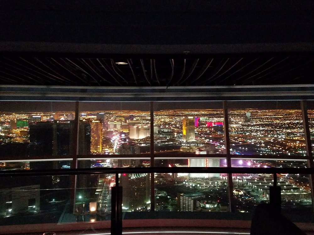 Stratosphere Tower, NV