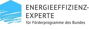 Eingetragen in der DENA Expertenliste seit 2014