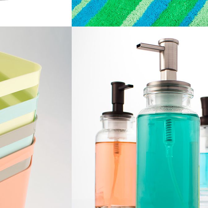 Catalog & Consumer Products