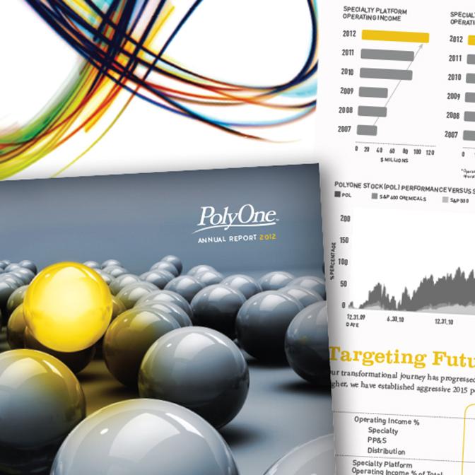 Annual Reports & Catalogs