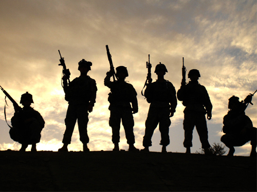 The U.S. Army/cc2/flickr