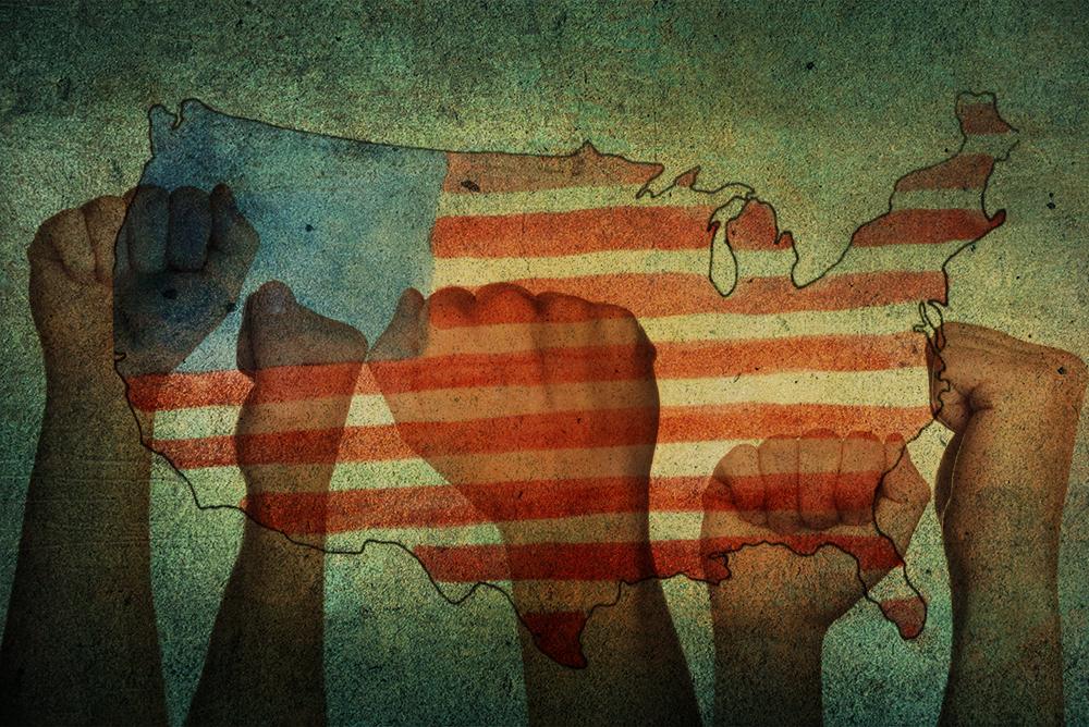 The Democrats Face a Revolution via The Atlantic