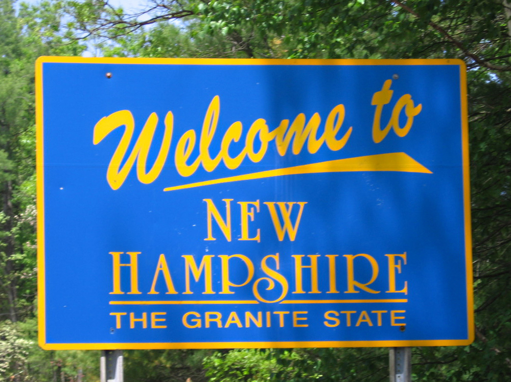 Next Contest, in New Hampshire, Is Unpredictable via Wall Street Journal