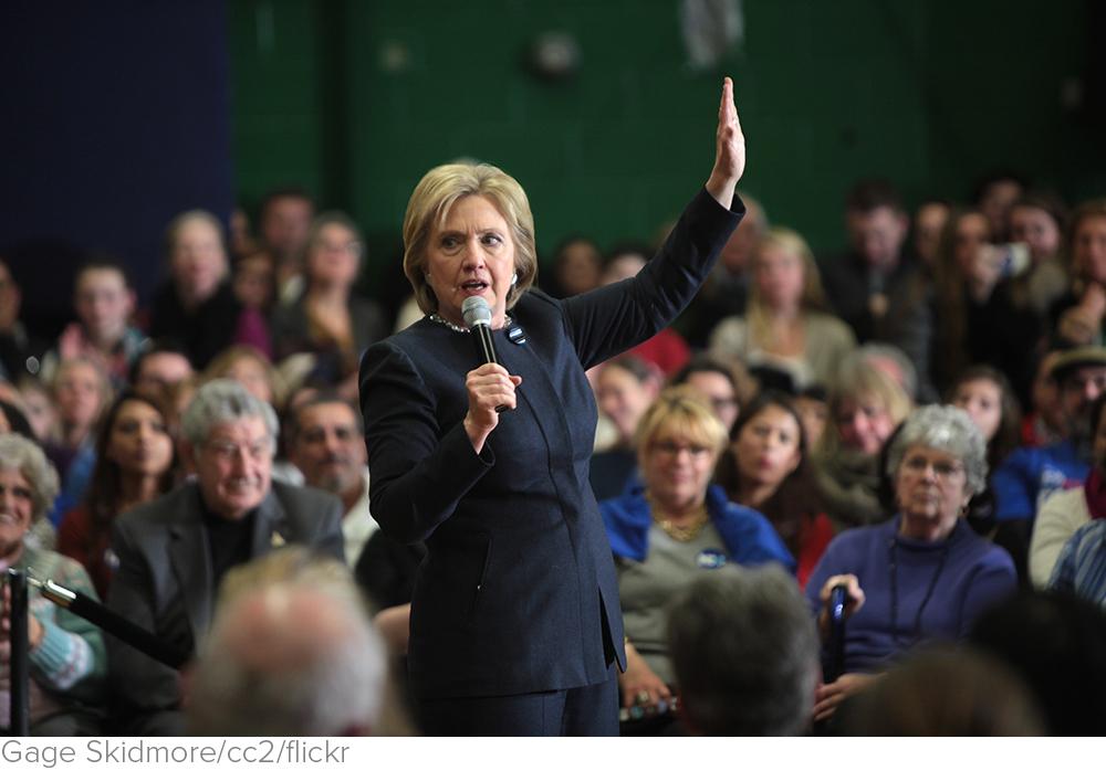 Democrats must decide between a revolutionary and a pragmatist via Chicago Tribune