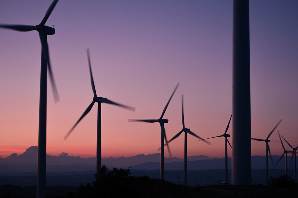 Strong Future Forecast for Renewable Energy via Scientific American