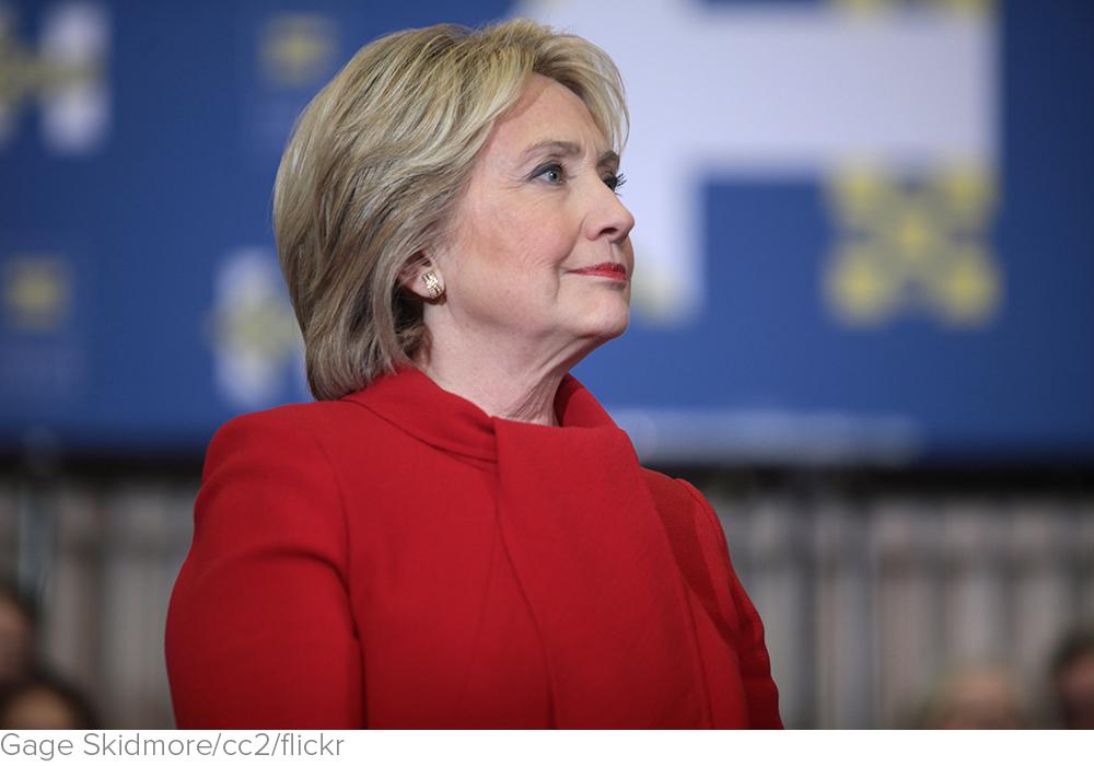 National poll: Clinton, Sanders both top Trump via CNN.com