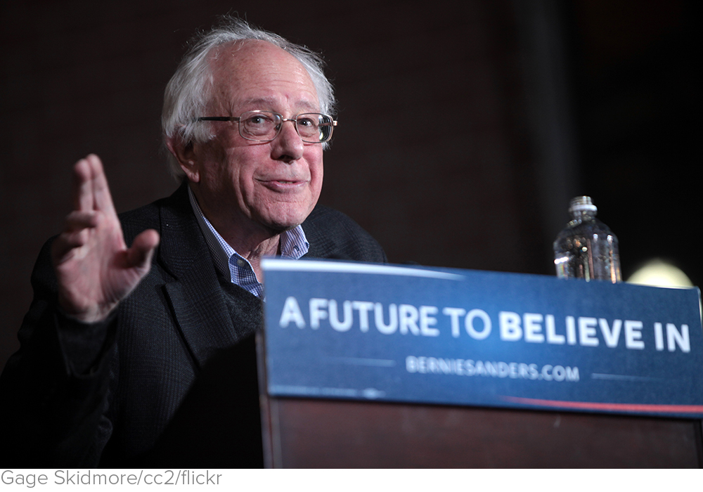 Why Bernie Sanders's win in Michigan matters so much via The Washington Post