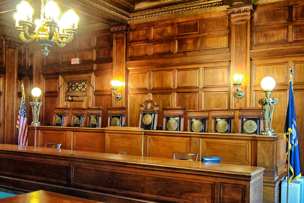 Opinion: We Deserve a Full Supreme Court Bench via NBC News