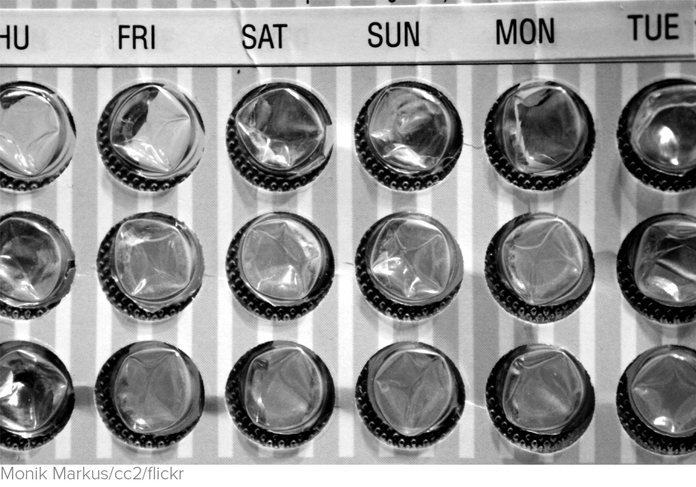 The Supreme Court Birth Control Case Is An Insult To Science via The Huffington Post
