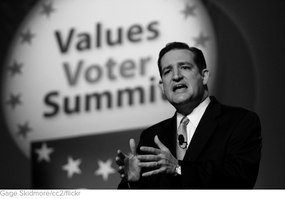 Ted Cruz's sex rumors: Of all the reasons Cruz shouldn't be president, infidelity alone shouldn't be one of them via Salon.com