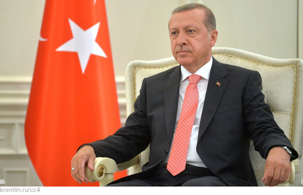 Will There Be a Coup Against Erdogan in Turkey? via Newsweek