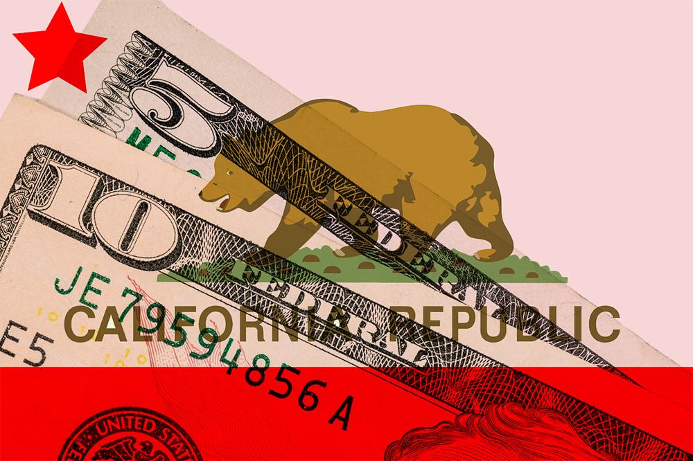 Brown's minimum wage compromise is good, but it isn't good enough via LA Times