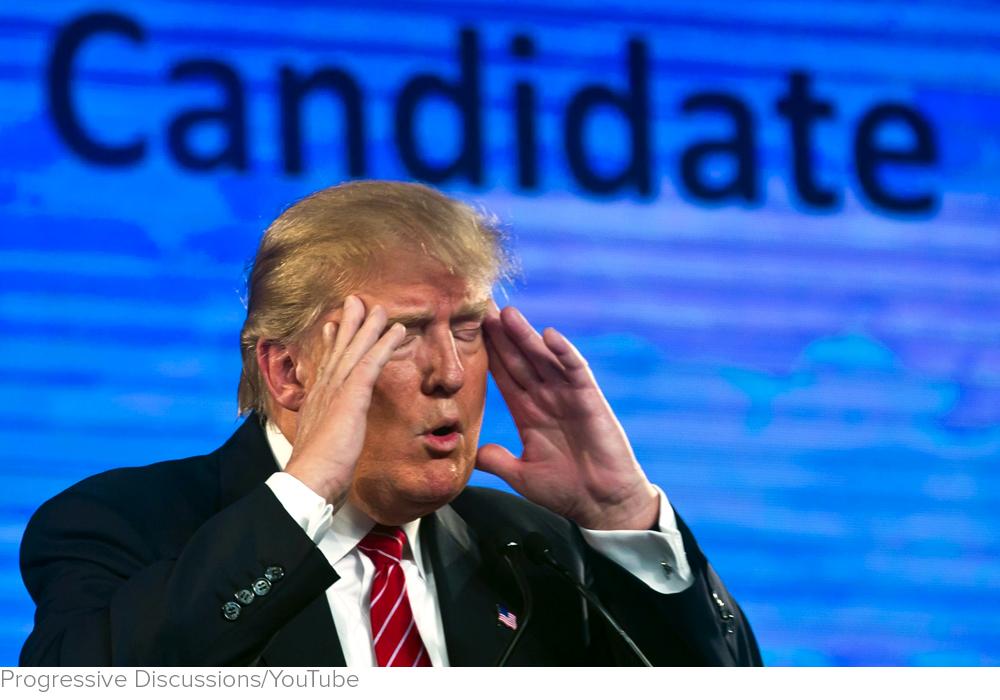 Donald Trump, Master Seducer via The National Review
