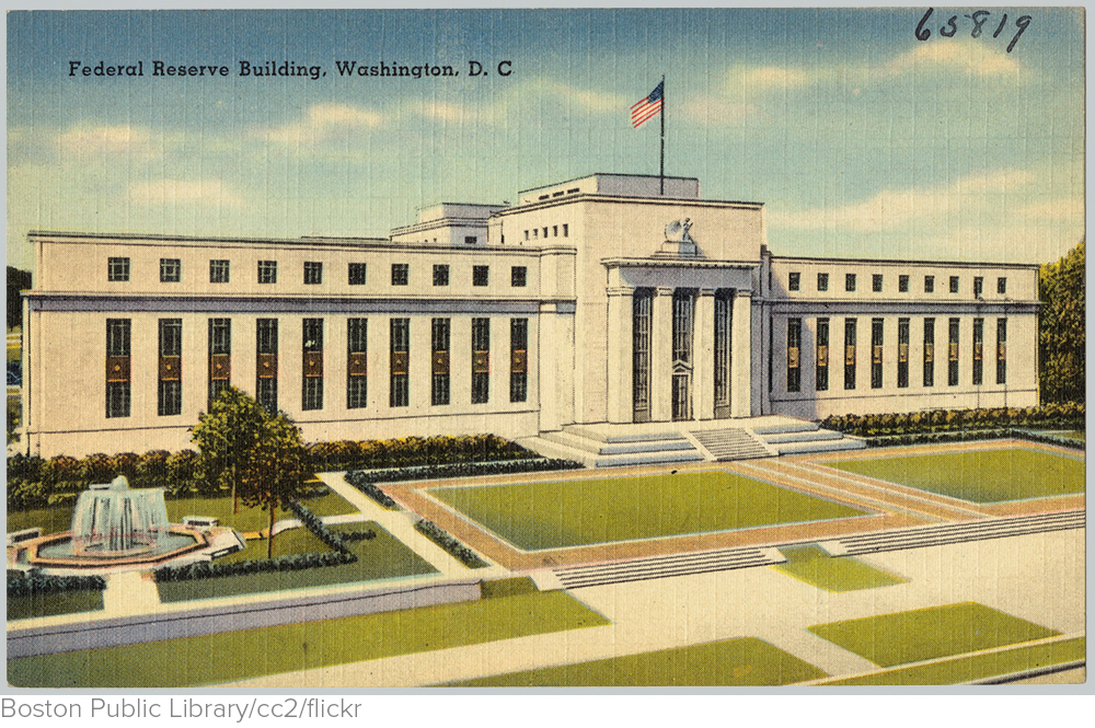 The Fed makes the right call: Our view via USA Today