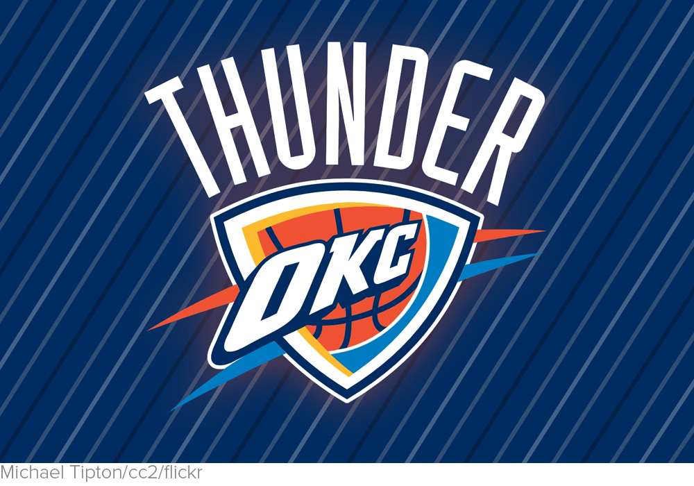 Why the Thunder could win the NBA title via Fox Sports