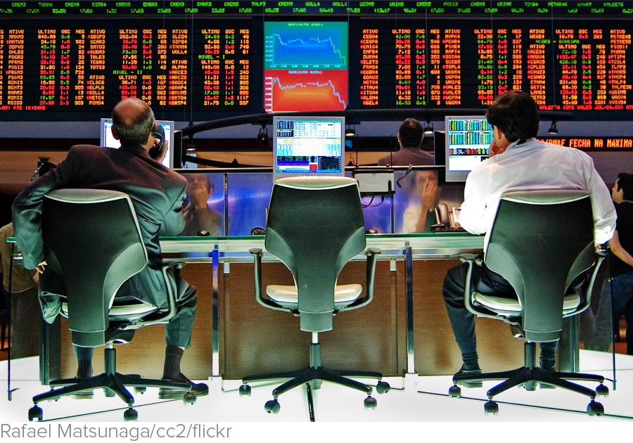 Fed shouldn't focus on potential market tantrum: Fmr Fed gov Bob Heller via CNBC