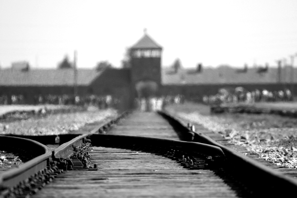 The Idiotic Sanctimony over Nazi Comparisons is Making a Second Holocaust More Likely via RedState