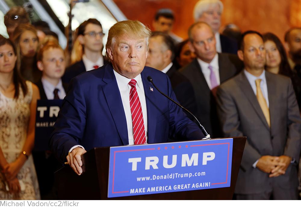 Don't Unite the Party, Divide It via US News