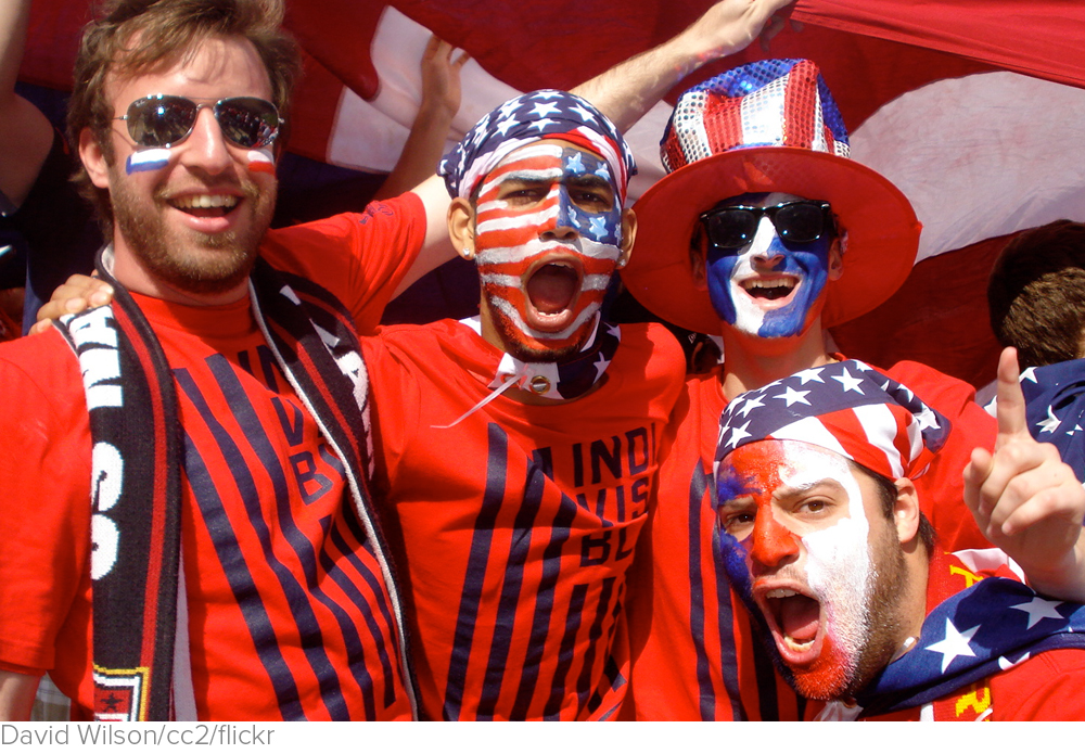 USA winning the Copa America? It's not as far-fetched as you might think via MLSsoccer.com