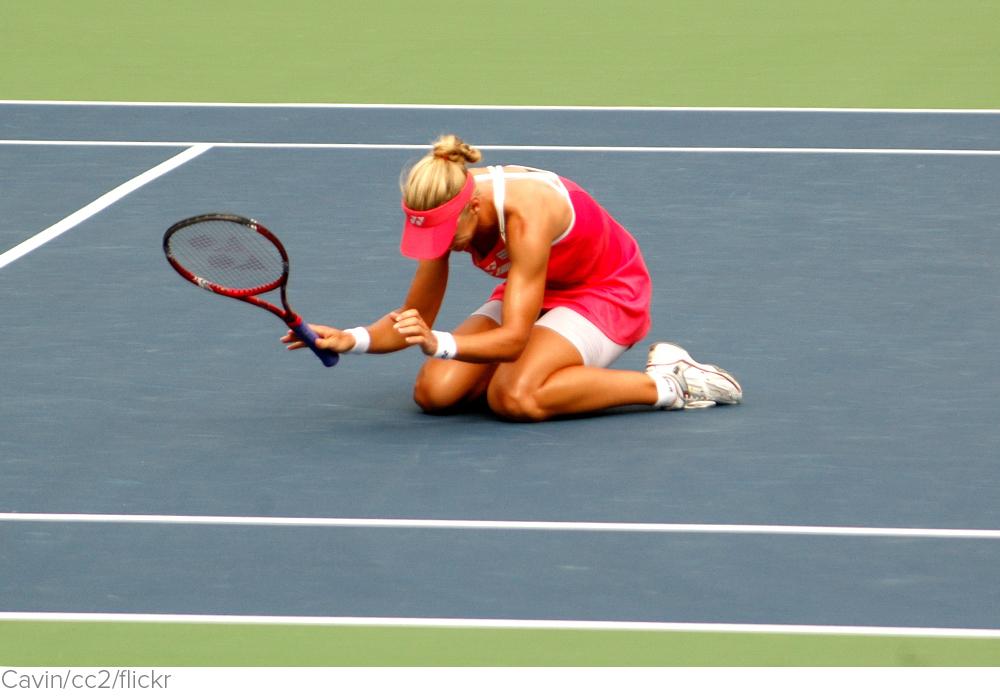Sharapova suspension: Doping agency's unfair game of 'gotcha'? via CNN.com