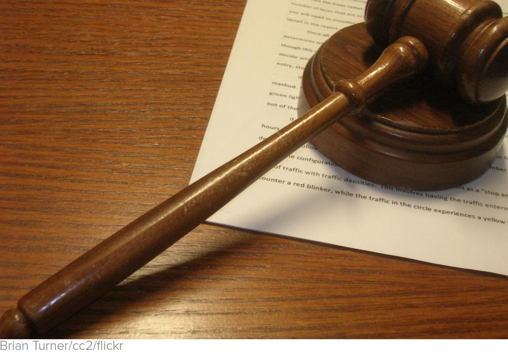 What's Wrong With the Brock Turner Sentence via Slate