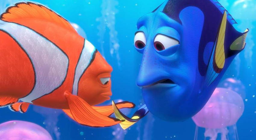 Finding Dory review – fishy sequel awash with emotional manipulation via The Guardian