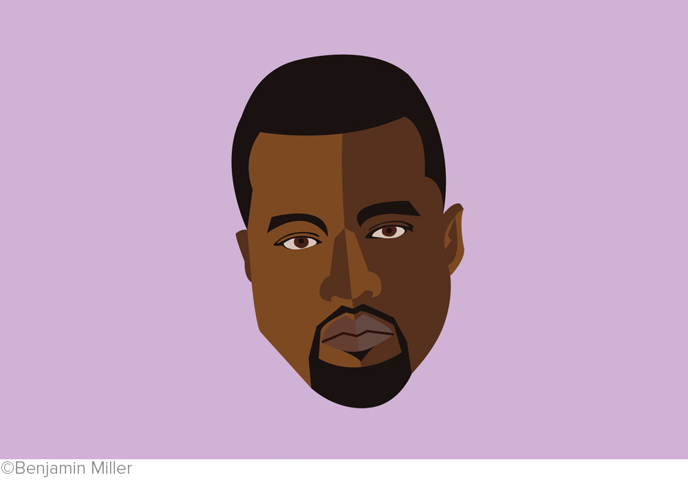 For Our Own Good, Can We Please Stop Calling Kanye West a Genius? via The Daily Banter