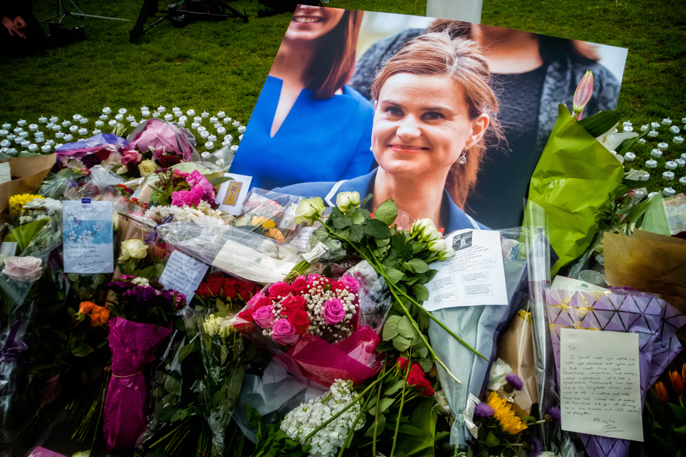 Jo Cox's Murder Was A Tragedy, But Unlikely To Affect Brexit Results via Seeking Alpha