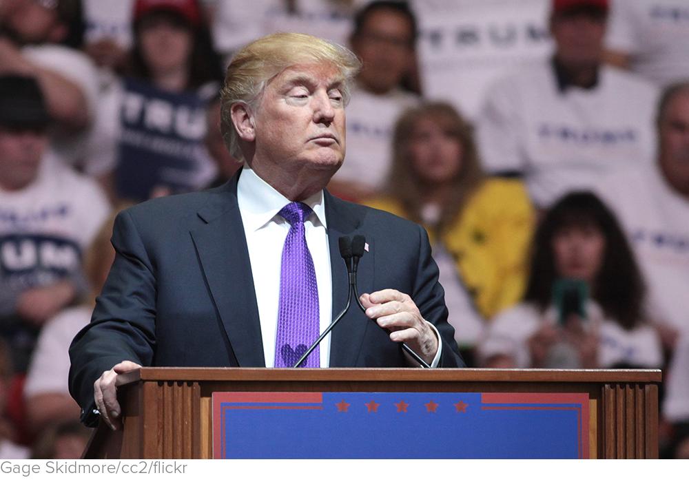 Trump: Clinton is a 'world-class liar' via CNN