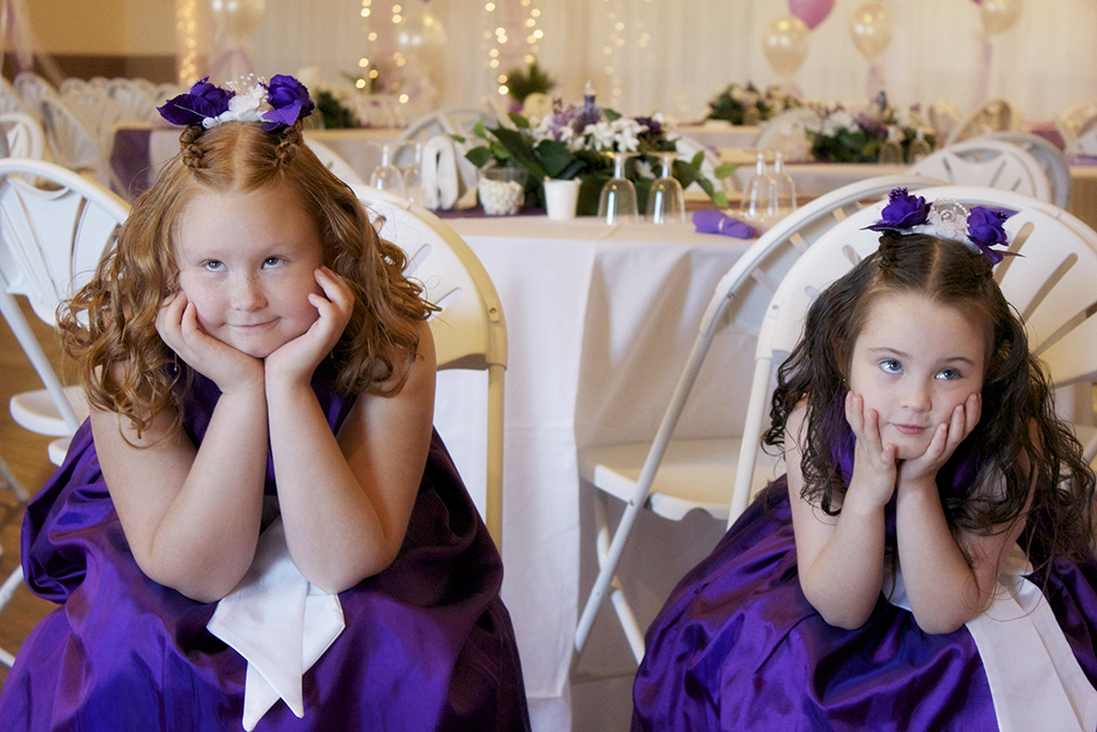 Invite my kid to your wedding: Trust me — you'll regret it if you don't via Salon.com