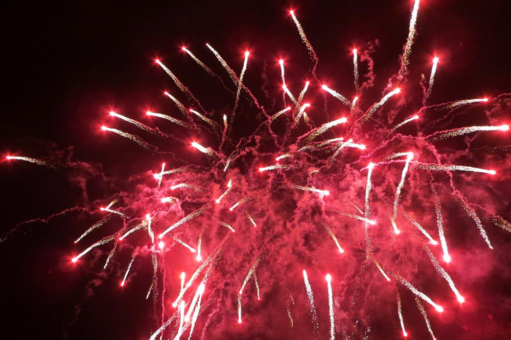 The case for banning fireworks via Salon.com