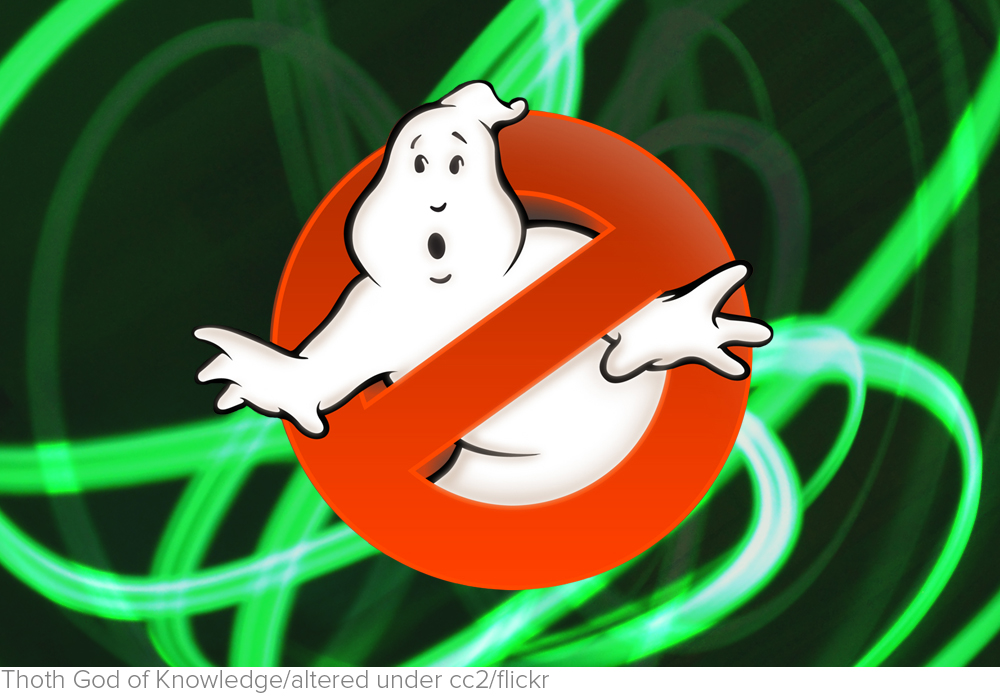 Paul Feig Reacts To 'Ghostbusters' Controversy & Reveals How He Cast The All-Female Film via Bustle