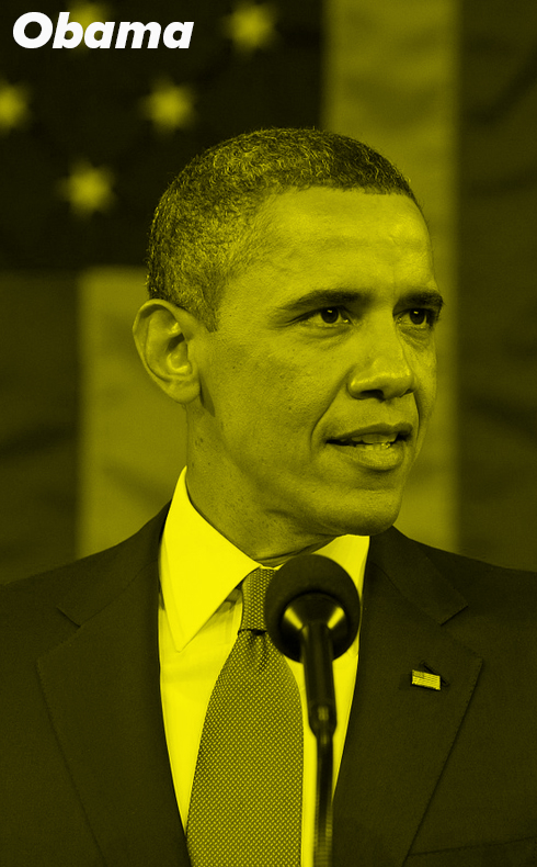 Obama has failed victims of racism and police brutality via The Guardian