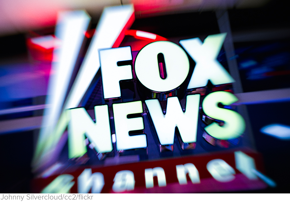 Fox News Will Be Just Fine Without Roger Ailes via TIME