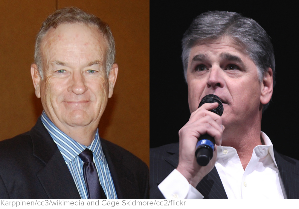Exclusive — Megyn Against the World at Fox: Anchor Rebellion, Creation of Competitor Network Looms Amid Ailes Ouster Rumors via Breitbart