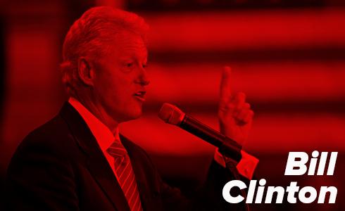 Bill Clinton's emerging role in a Hillary presidency: economy tsar via The Guardian