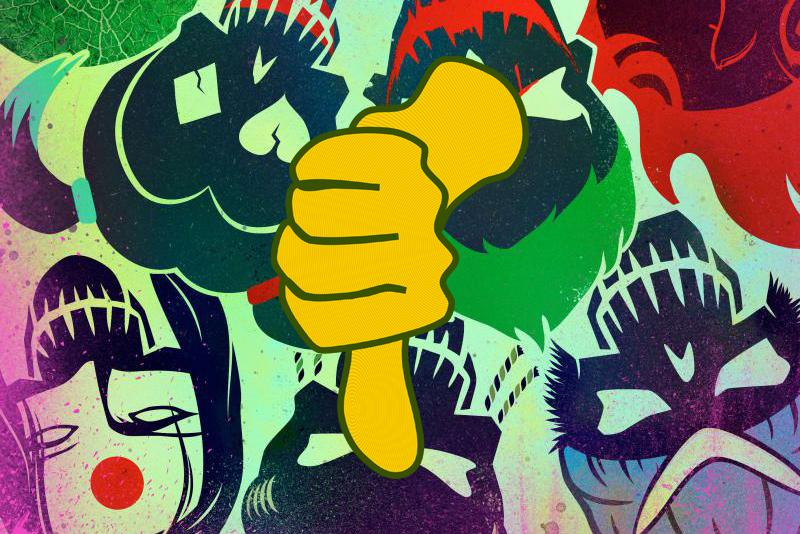 'Suicide Squad' fumbles DC's latest comics-to-screen mission via CNN.com