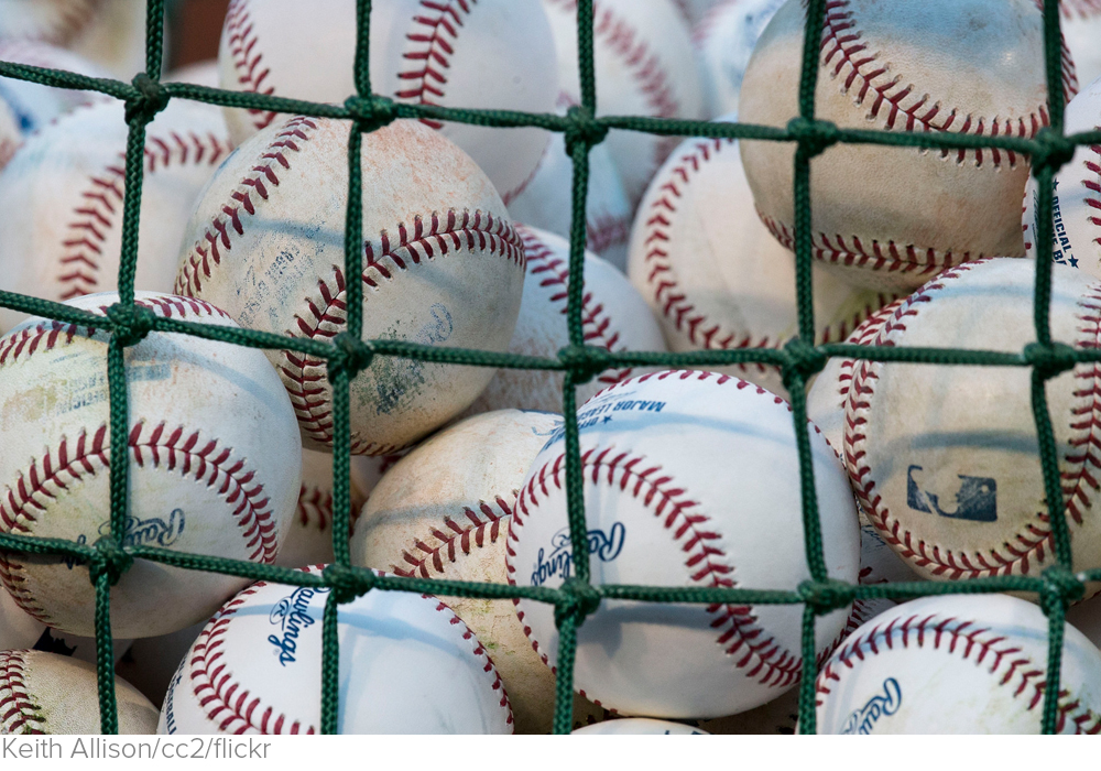 Is baseball dying? I don't think so, and here's why via PennLive.com