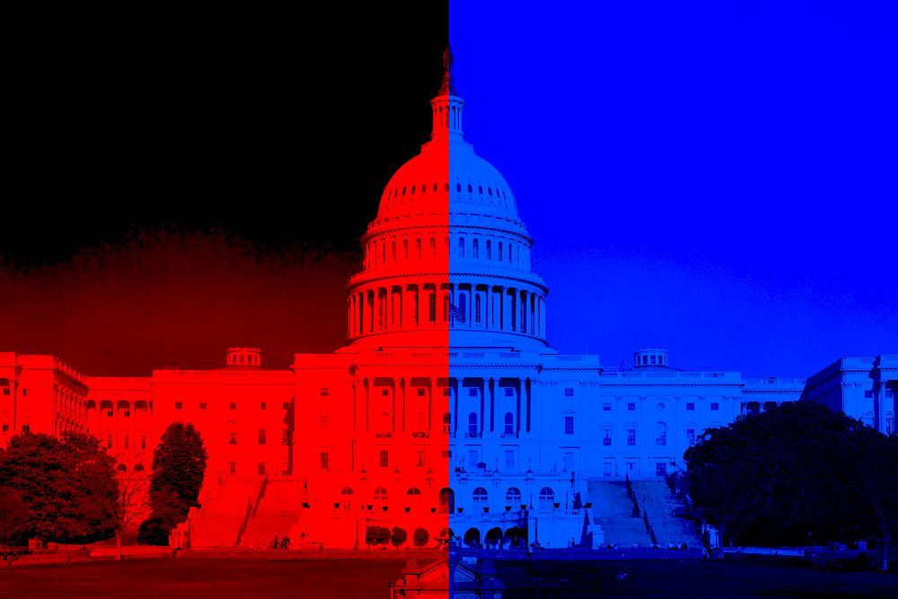 Third party candidates won't really matter in November via The Washington Post