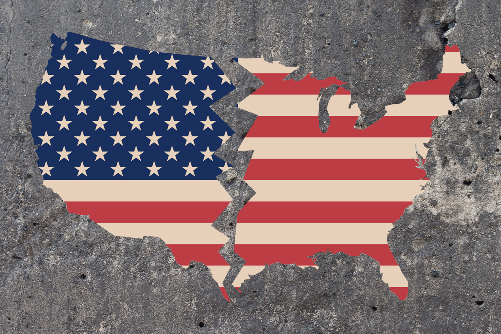 Divided America: Constructing our own intellectual ghettos via Post Register