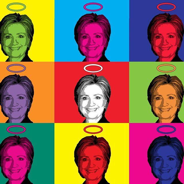 #Hillary #trump #taxreturns #bias #prejudice #election2016 #counterpointing #criticalthinking #seebothsides #counterpics #picoftheday #clinton