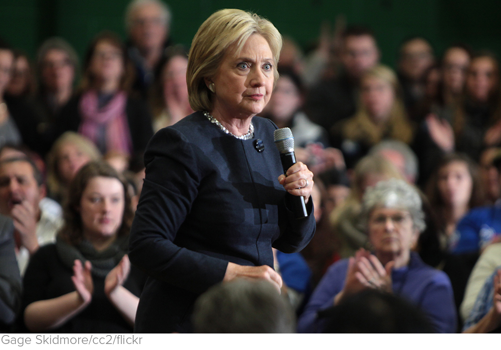 Mothball the Clinton Foundation: Our view via USA Today