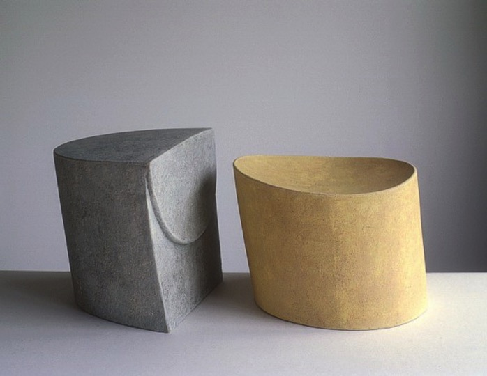 Still life, 1997, 20cm high