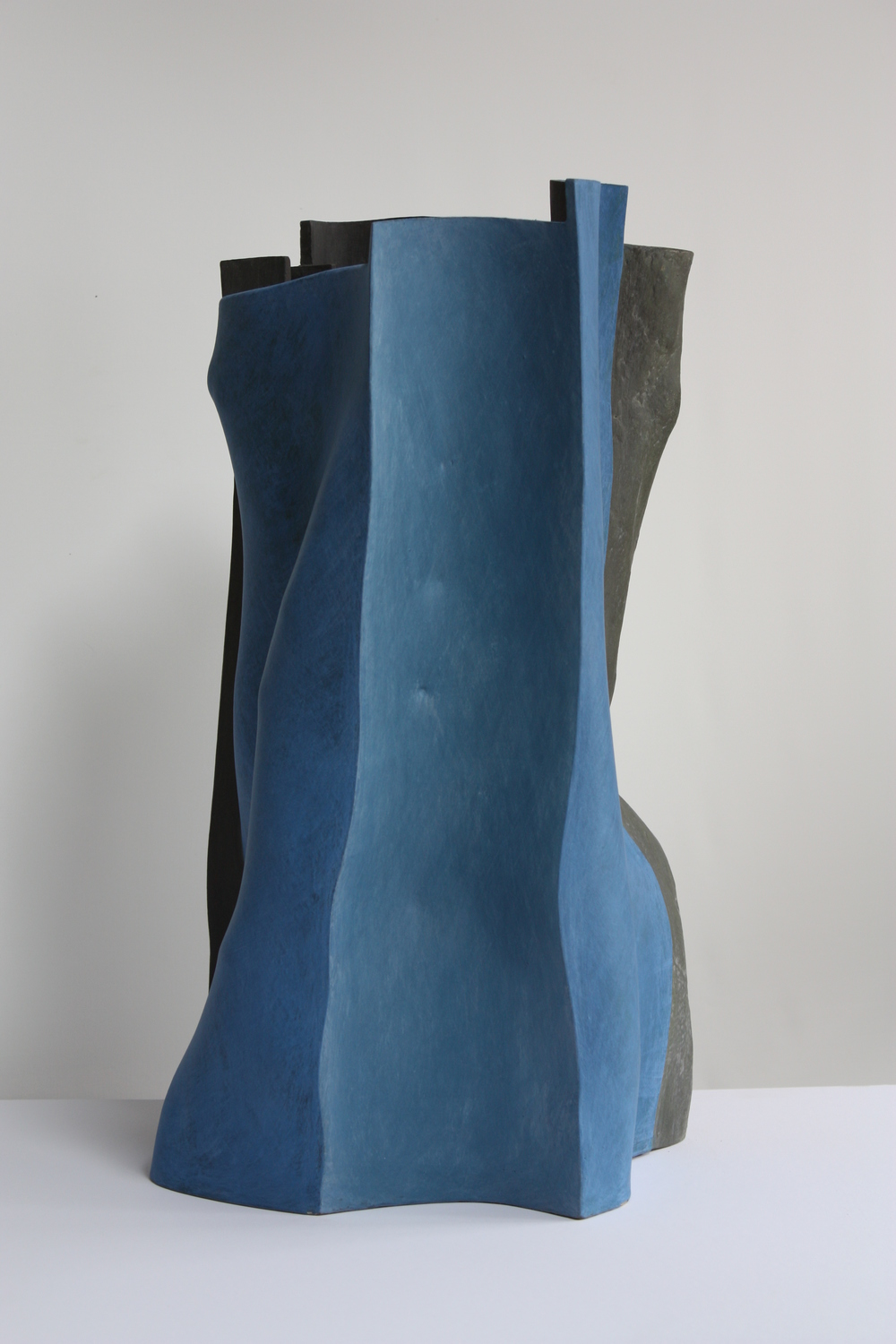 Body and soul, 2012, 60cm high